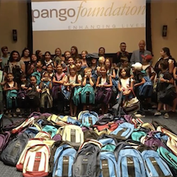 Pango Foundation